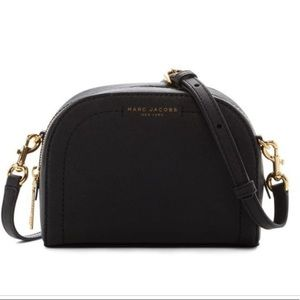 MARC JACOBS Playback Crossbody Purse Shoulder Bag